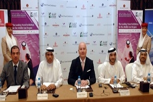 Arabian Travel Market opens today on industry high